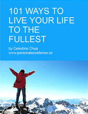 101 ways to live your life to the fullest your email fandeluxe PDF